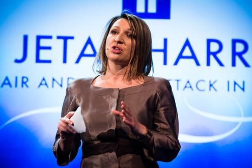 Jeta Xharra wins 2012 Dr. Busek – SEEMO Award for Better Understanding